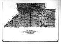 Somerset Township - Below, St. Croix County 1914